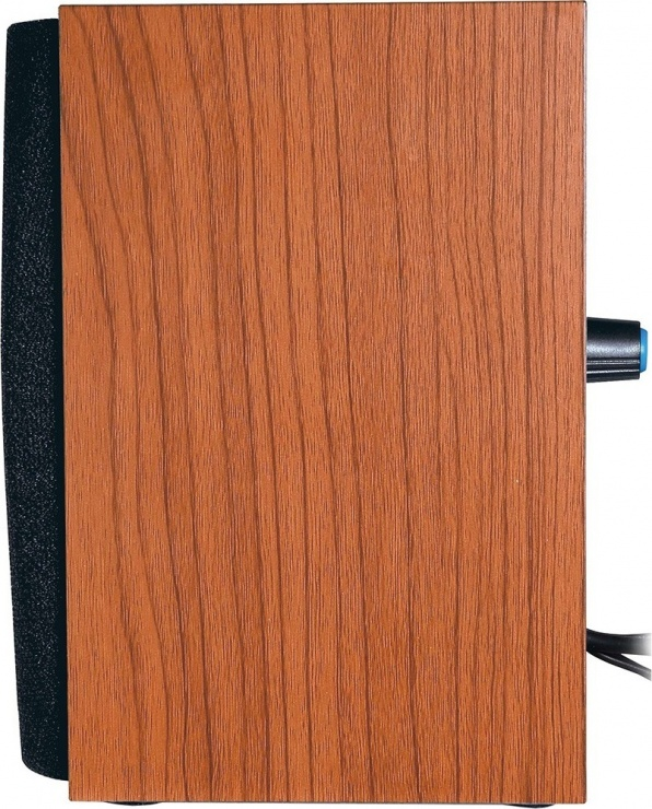 Imagine Boxe 2.0 SP-HF160 Cherry wood USB, Genius