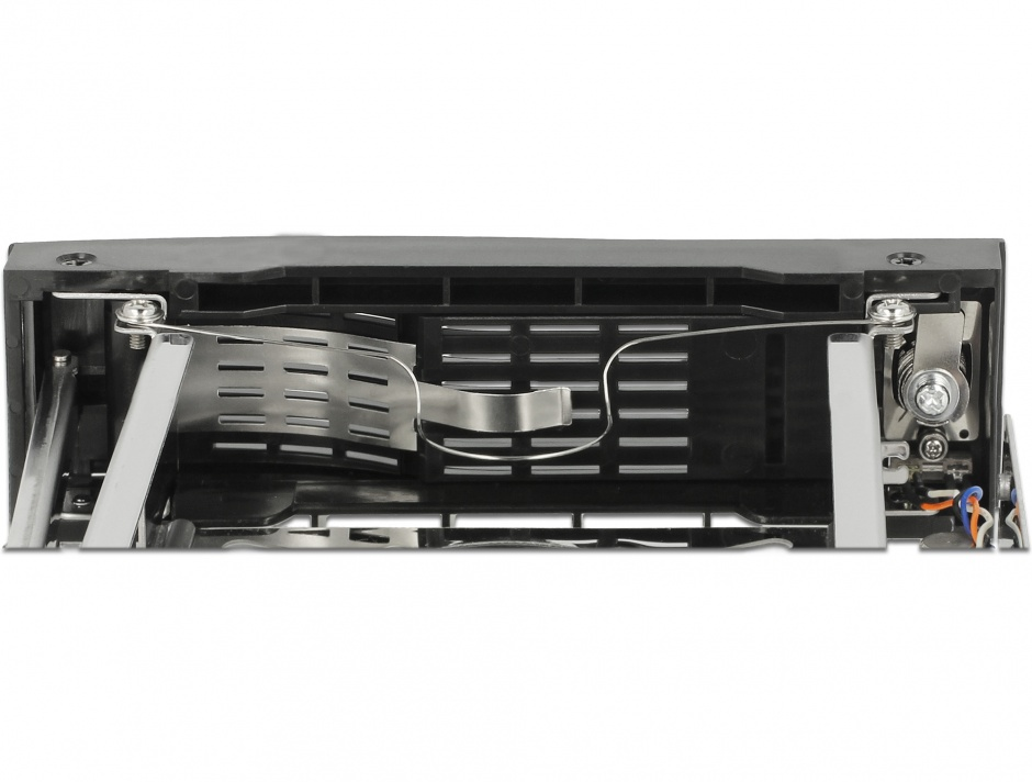 "Imagine Rack intern 5.25"" pentru HDD 3.5"" SATA, Delock 47199"