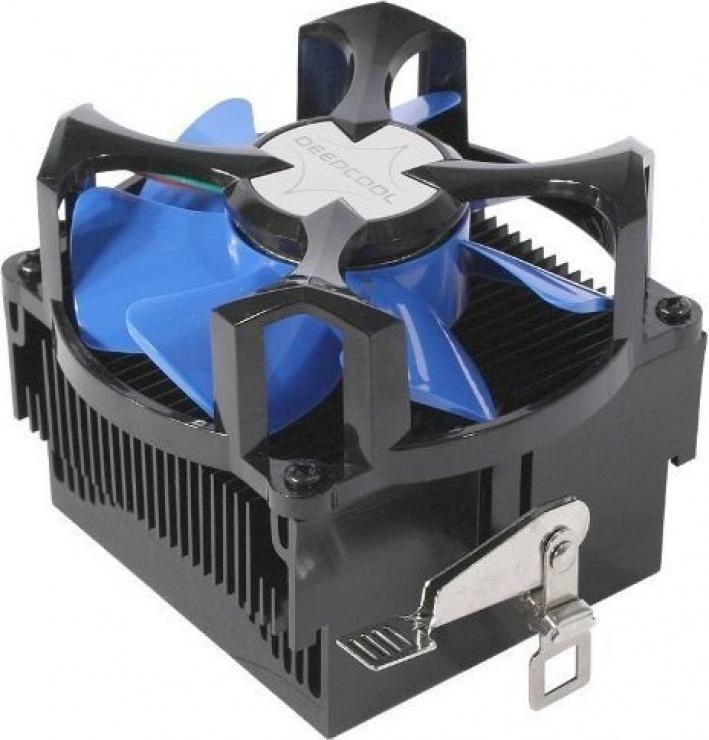 Imagine Cooler CPU soc AM2/AM2+/AM3, DeepCool Beta 11