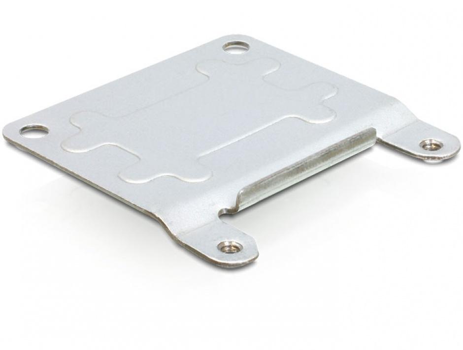 Imagine Adaptor mini PCI Express/ mSATA half size - full size, Delock 65326