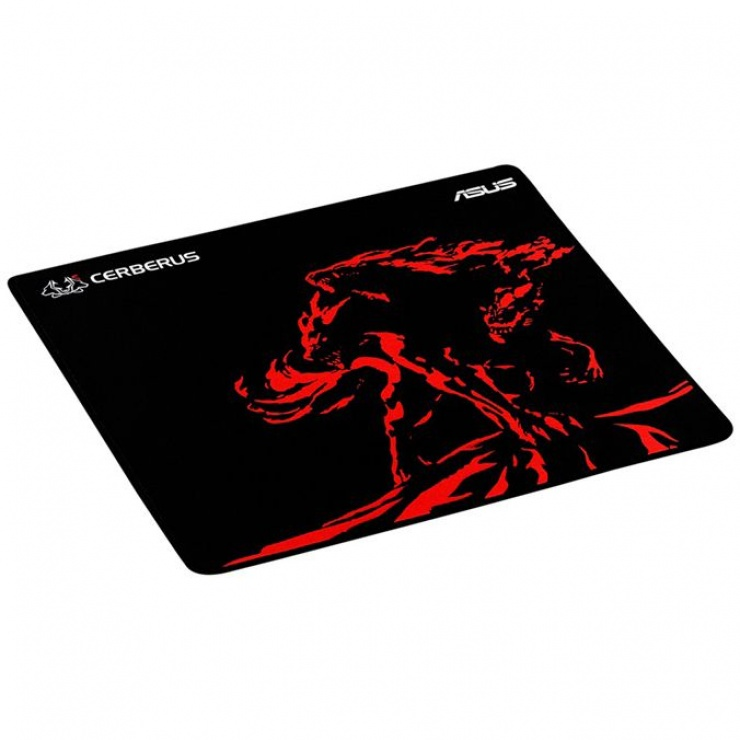 Imagine Mouse pad Gaming Mat Mini Cerberus, Asus-2