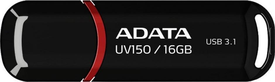 Imagine Stick USB 3.0 cu capac 16GB UV150 Negru, ADATA