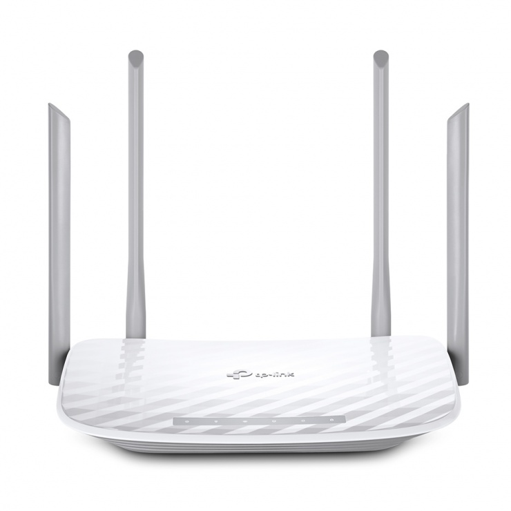 Imagine AC1200 Router Wireless Dual Band Gigabit v4.0, Archer C5