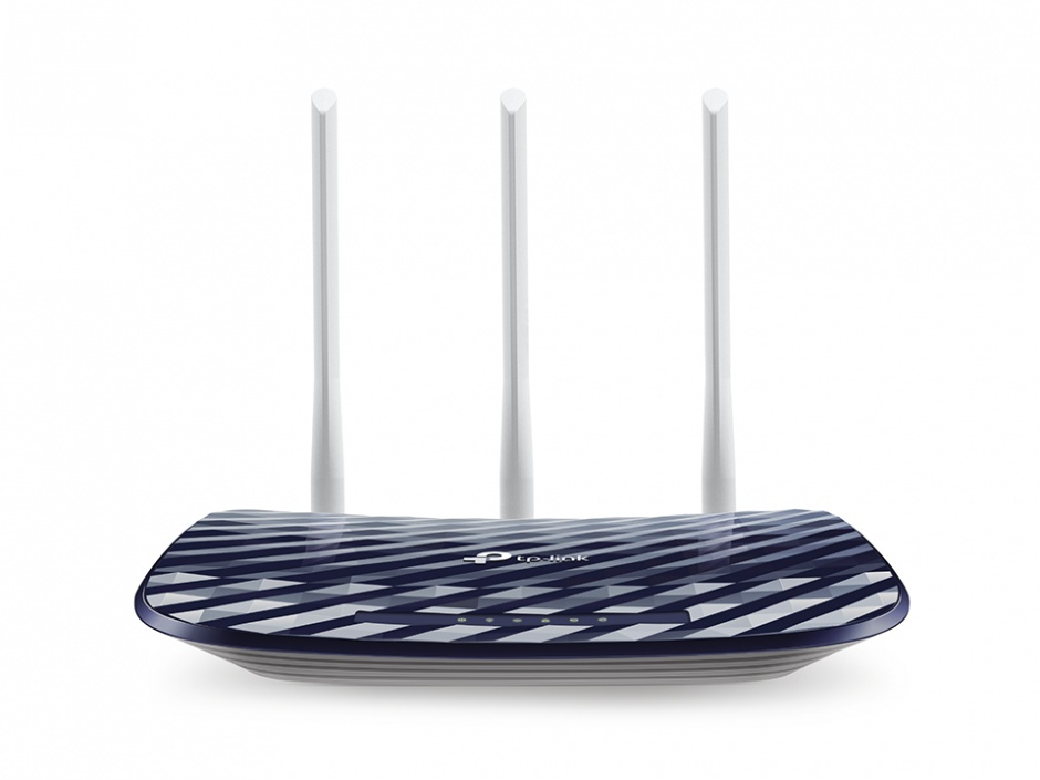 Imagine AC750 Router Wireless Dual Band, TP-LINK Archer C20