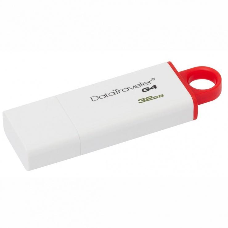 Imagine Stick USB 3.0 32GB KINGSTON DataTraveler DTIG4 ,DTIG4/32GB