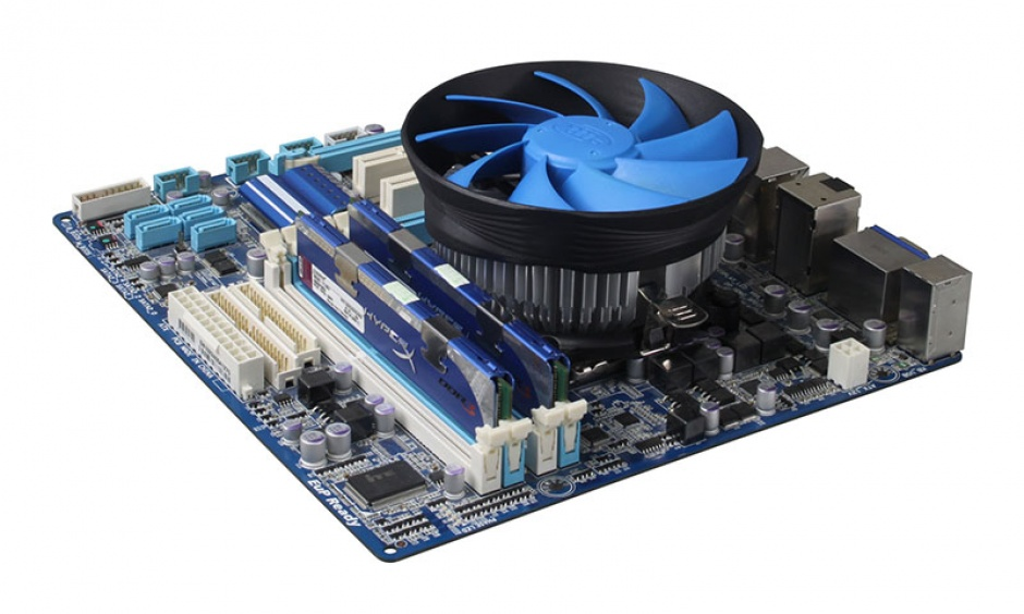 Imagine Cooler CPU universal, DeepCool Gamma Archer-3