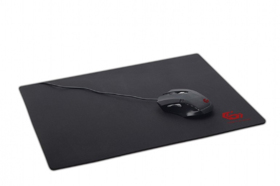Imagine Mouse pad Gaming 400 x 450mm, Gembird MP-GAME-L