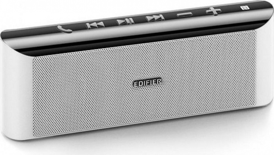 Imagine Boxa portabila 9W bluetooth Alb, Edifier MP233w