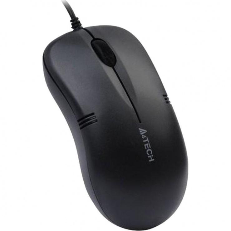 Imagine Mouse Optic USB V-Track, A4Tech OP-560NU-1