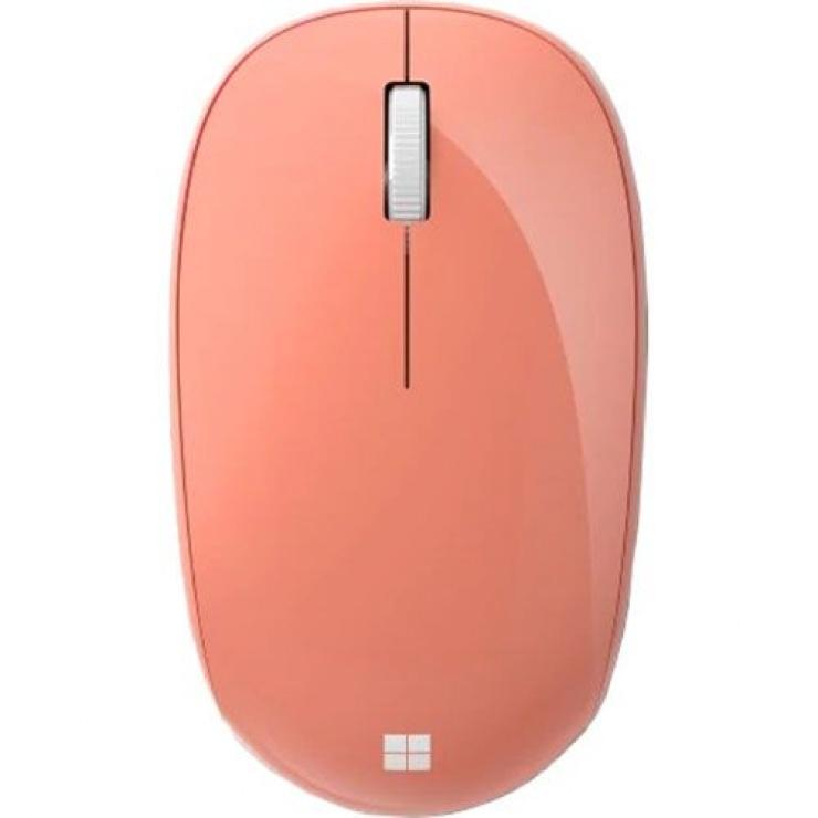 Imagine Mouse Bluetooth 5.0 LE Peach, Microsoft RJN-00042