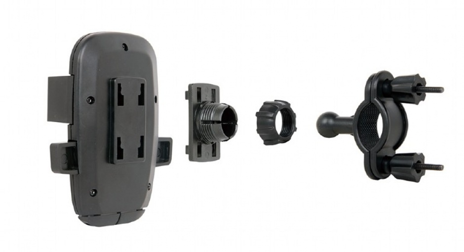 Imagine Suport smartphone pentru bicicleta, Gembird TA-BH-01