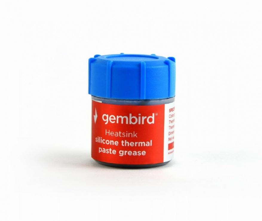 Imagine Pasta termoconductoare pentru procesor 15gr, Gembird TG-G15-02