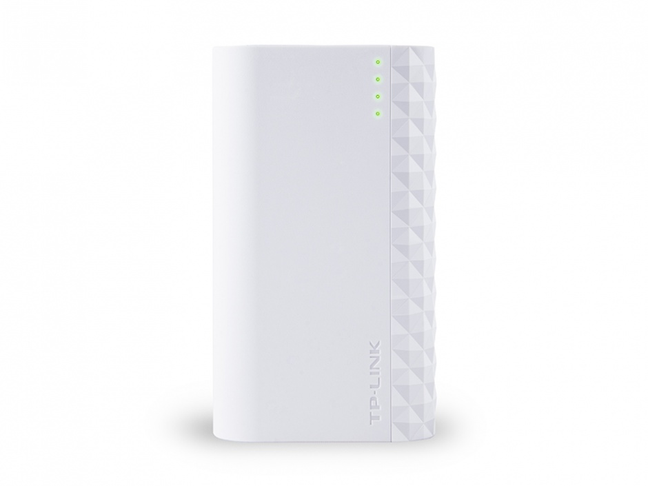 Imagine Power Bank 5200mAh 5V/2.4A, TP-LINK TL-PB5200
