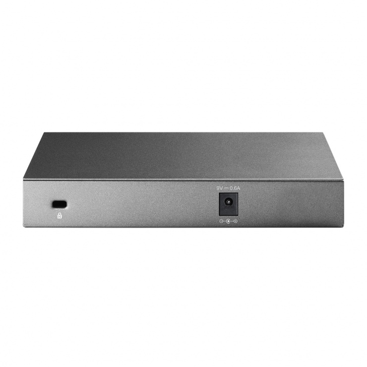 Imagine Router Broadband Load Balance, TP-LINK TL-R470T+-1