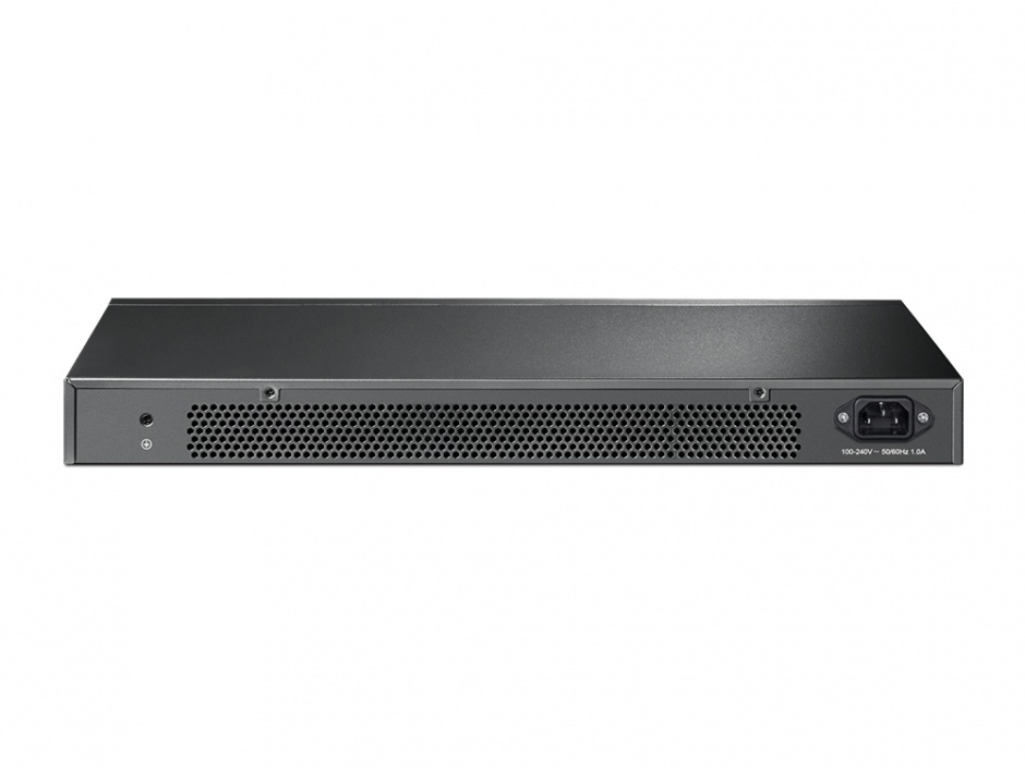 "Imagine Switch 48 porturi Gigabit, carcasa metalica, rack 19"", TP-LINK TL-SG1048-1"