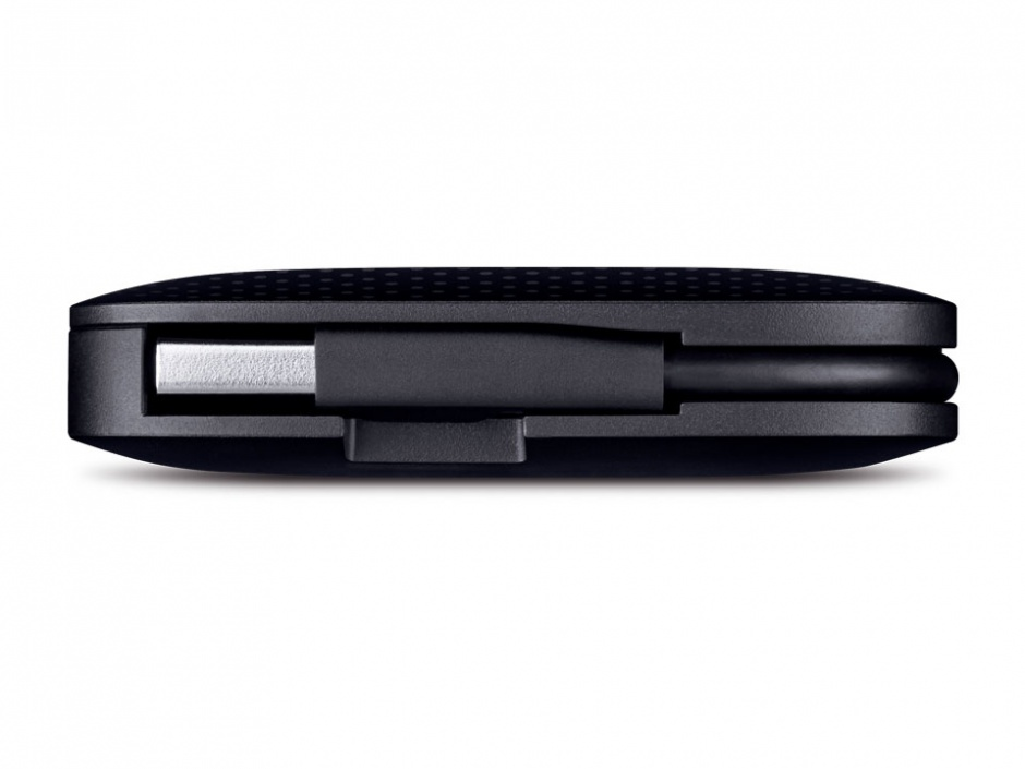 Imagine HUB portabil USB 3.0 cu 4 port-uri, TP-LINK UH400