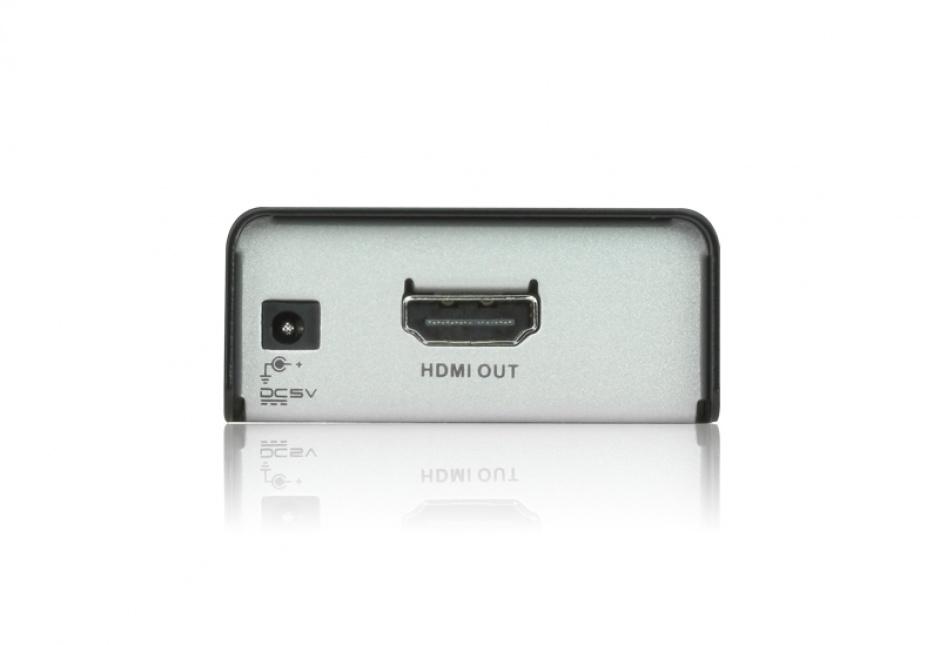 Imagine Receiver HDMI Cat.5, Aten VE800AR-1