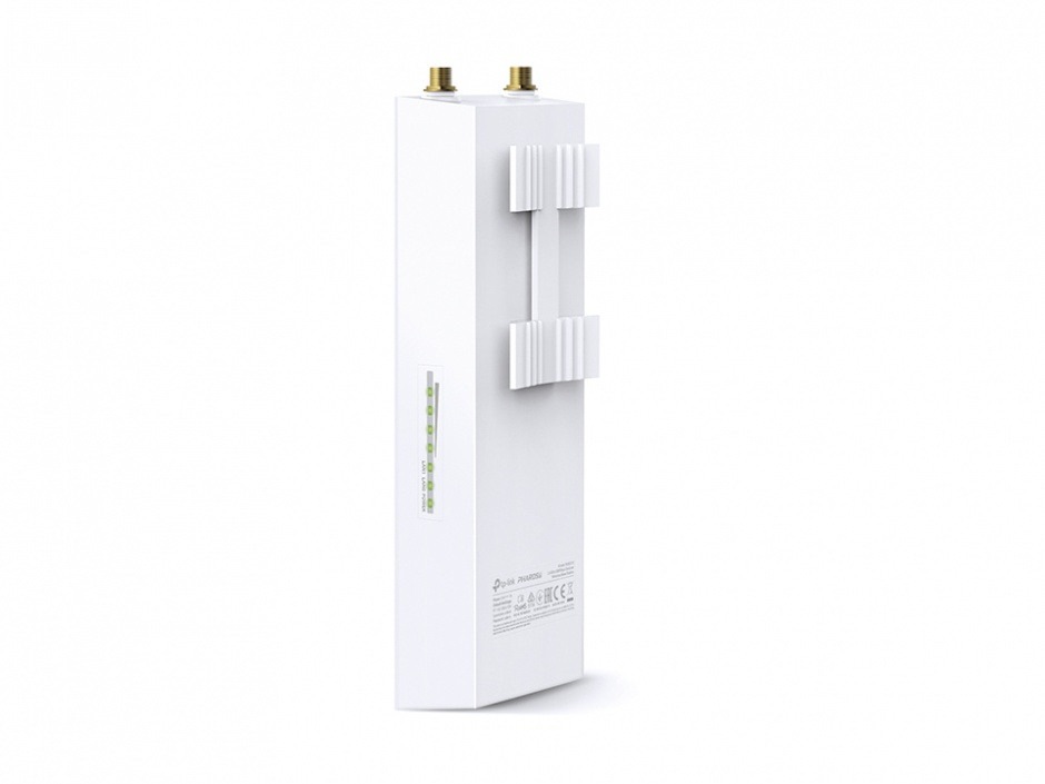Imagine Acces Point exterior wireless 300Mbps 2.4GHz, TP-LINK WBS210