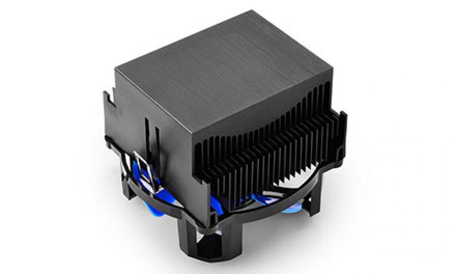 Imagine Cooler CPU soc AM2/AM2+/AM3, DeepCool Beta 11-2