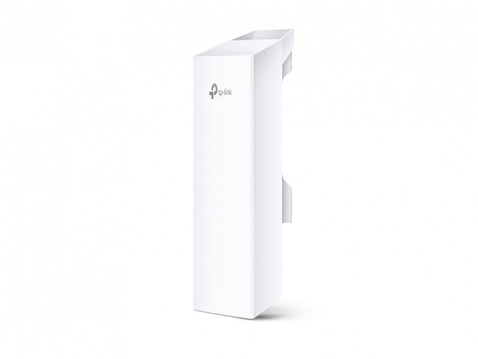 Imagine Access Point pentru exterior CPE 5GHz 300Mbps, TP-Link CPE510
