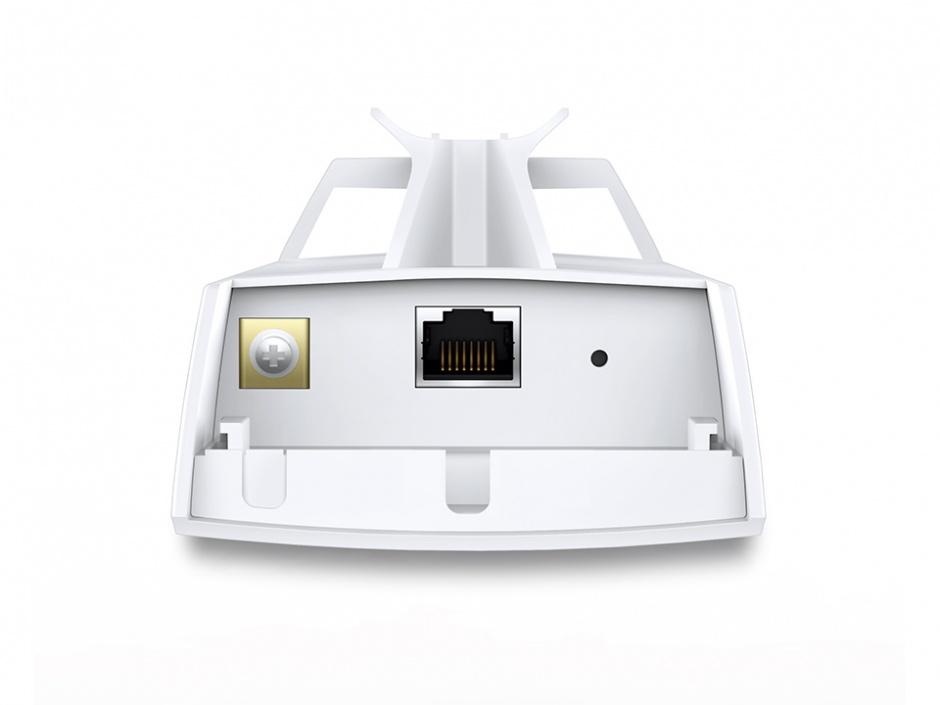 Imagine Access Point pentru exterior CPE 5GHz 300Mbps, TP-Link CPE510-2