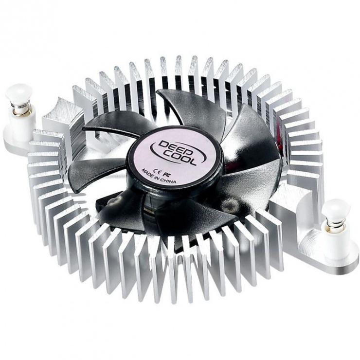 Imagine Cooler chipset placa video 50mm, DeepCool V65