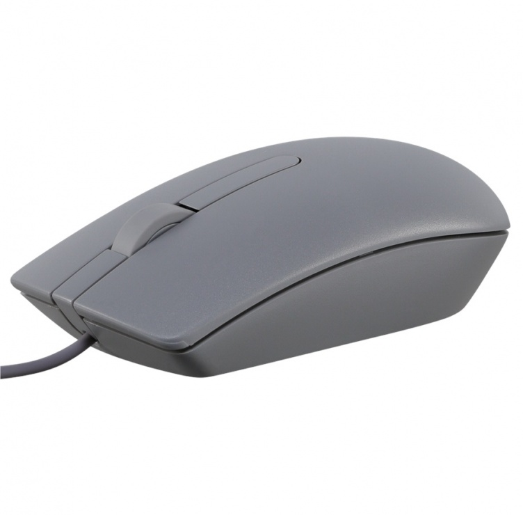Imagine Mouse optic USB MS116 Grey, Dell 570-AAIT