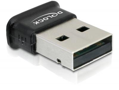 Imagine Adaptor USB 2.0 Bluetooth V4.0 Dual Mode, Delock 61889