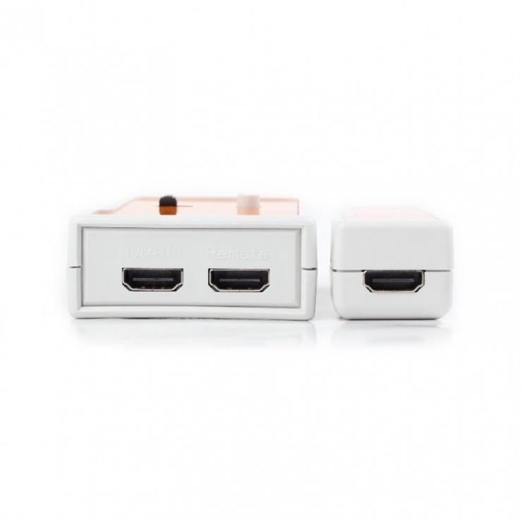 Imagine Tester cablu HDMI, Gembird NCT-4
