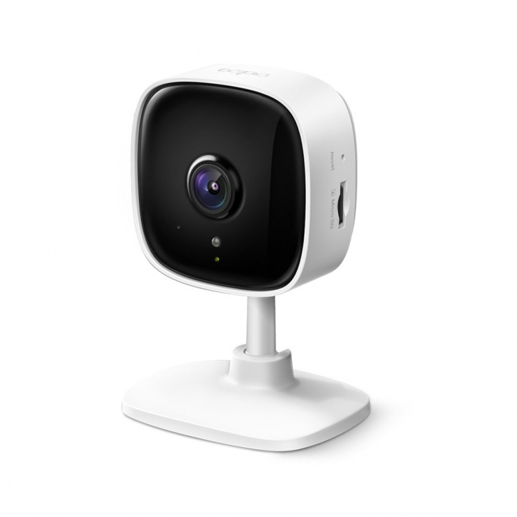 Imagine Camera Wi-Fi de supraveghere, TP-LINK Tapo C100