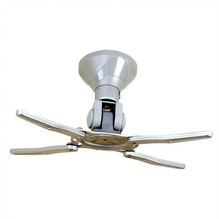 Imagine Suport de tavan pentru proiector, Value 17.03.1176