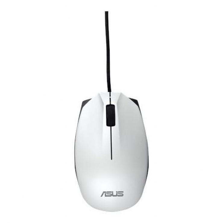 Imagine Mouse optic USB Alb/Negru, Asus UT280