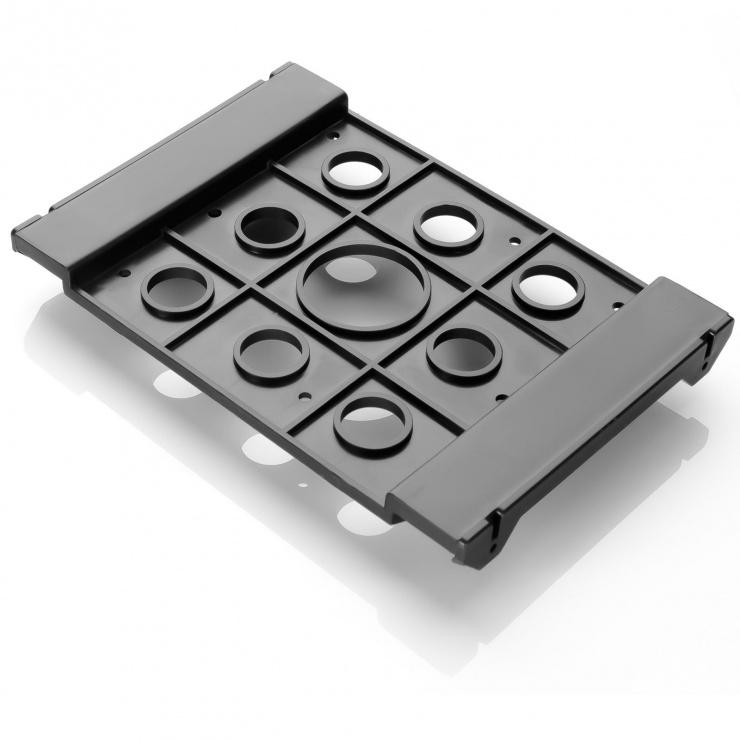 """Imagine Kit instalare HDD 2.5""""/3.5"""" in bay 5.25"""", AK-CA-19"""