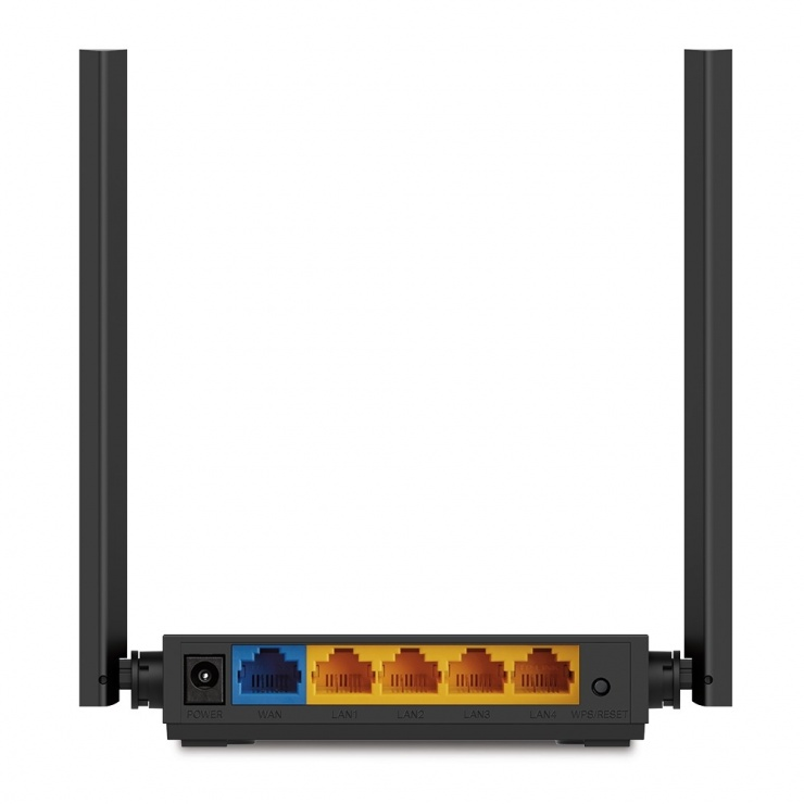 Imagine Router AC1200 Dual-Band Wi-Fi, TP-LINK Archer C54