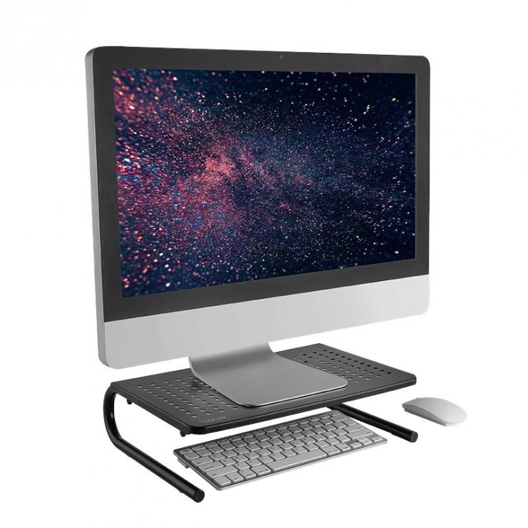 Imagine Suport metalic pentru monitor, Logilink BP0059