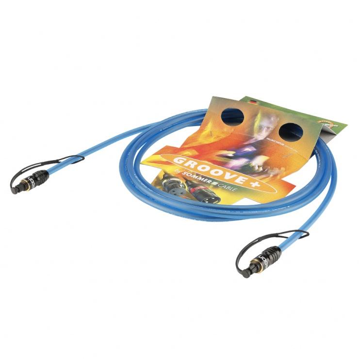 Imagine Cablu audio optic Toslink SPDIF 15m, OCZZ-1500