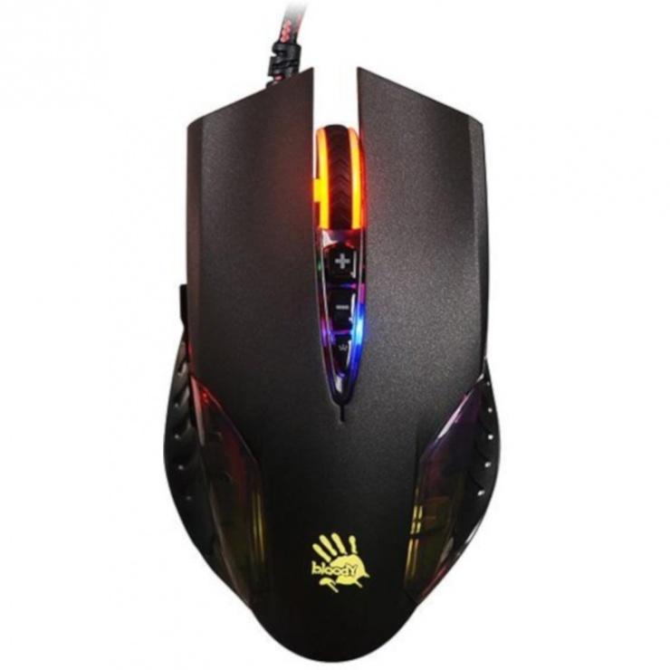 Imagine Mouse A4TECH Bloody gaming USB Negru, Q50
