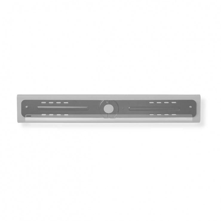 Imagine Suport low profile pentru Sonos Playbar, Nedis SBMT50BK