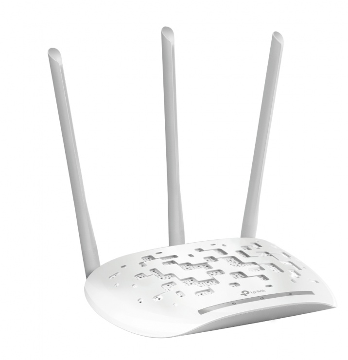 Imagine Access Point Wireless 450Mbps 3 antene, TP-LINK TL-WA901N
