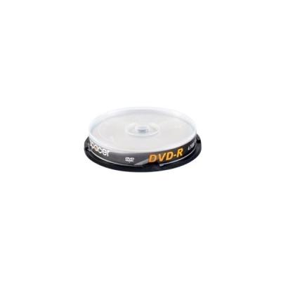 Imagine DVD-R 4.7GB/120Min 16x 25buc/set, Spacer DVDR25
