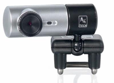 Imagine Camera Web cu microfon Anti-glare, A4TECH PK-835G