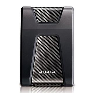 """HDD ADATA EXTERN 2.5"""" USB 3.1 4TB HD650 Black"""