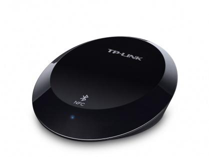 Receiver audio bluetooth v4.1, TP-LINK HA100