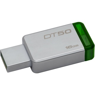 Stick USB 3.0 16GB KINGSTON DataTraveler50, DT50/16GB