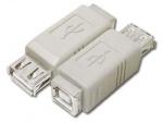 Adaptor USB-A la USB- B M-M, USBABMM