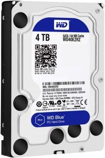 """HDD 4TB 5400 64M S-ATA3 """"4TRZ"""" WD """"WD40EZRZ"""""""