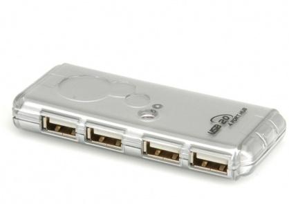 Hub USB 2.0 4 porturi, Value 14.99.5015