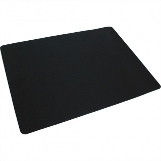 Mouse pad Gaming soft 350x260mm Negru, Roline 18.01.2044