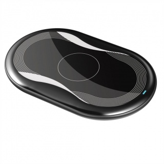 Incarcator wireless Qi Fast Charger 10W, Value 19.99.1011