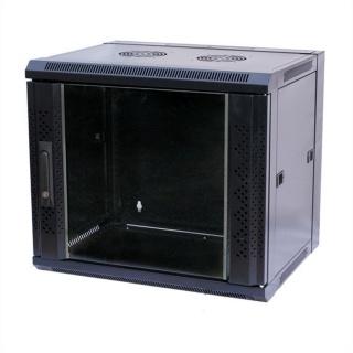 """Cabinet perete/Rack 18U 19"""" 910x570x600mm, Value 26.99.0158"""